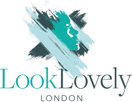 Look Lovely London Logo