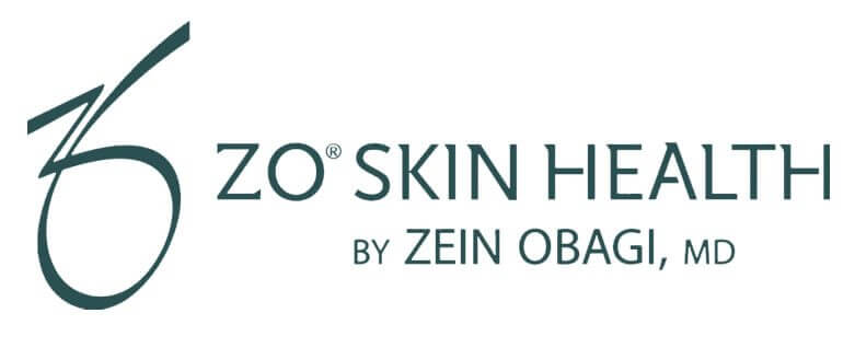 zo skin health logo - red carpet facial